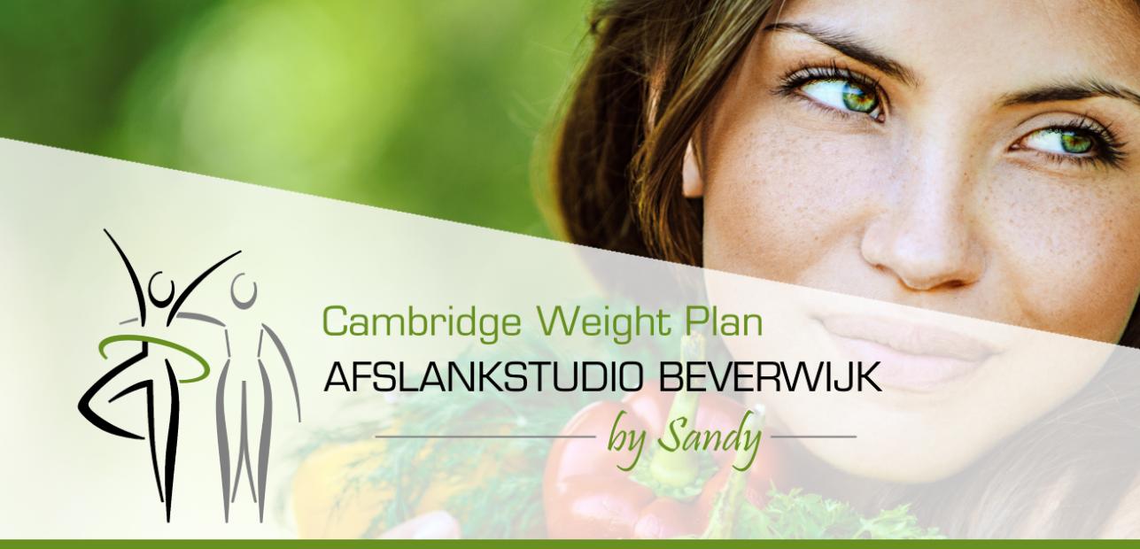 Cambridge Weight Plan, het verhaal