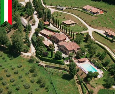 Tweede Huis Italië