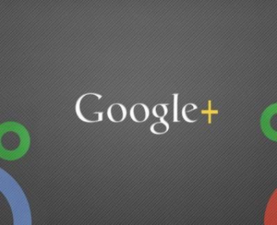 Google auteur statistieken van de kaart verdwenen